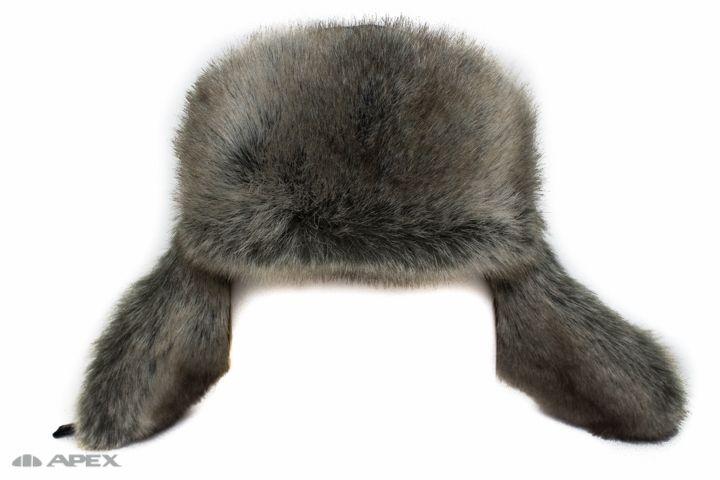 6-и клинка плащ светлый волк