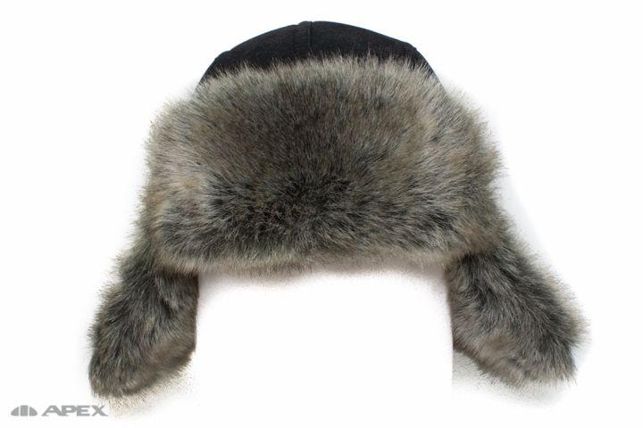 Короткое ухо пропитка светлый волк
